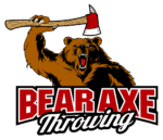 Bear Axe Throwing