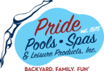 Pride Pools, Spas & Leisure