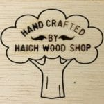 Haigh Wood Shop